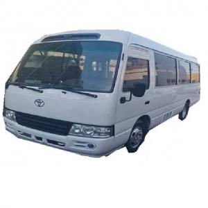 Buy cheap Clean Secod Hand 23Seat Used Coaster Bus standard 6.9*2*2.6m product