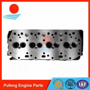 Buy cheap 中国1Zのシリンダー ヘッドのフォークリフトのシリンダー ヘッドの卸し業者トヨタのための11101-78302-71 product