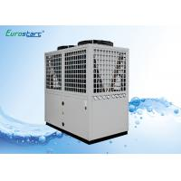 Buy cheap 3 Phase Ac And Heating Units Air Source Heat Pump For House Low Noise product