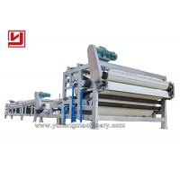Buy cheap Polyester Spiral Belt 3T/H 4T/H Stainless Steel Filter Press product