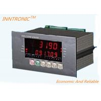 Buy cheap Lightweight Weighing Indicator Controller 50 / 60 Hz For Electronic Platform Scale product