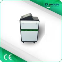 Buy cheap 200w 500w 1000w Laser Paint Stripping Machine , Small Laser Cleaning System product