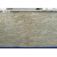 Buy cheap Durable Polished Granite Countertop Slabs , Granite Stone Slabs 18/20mm Thick product