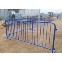Stable Heavy Duty Crowd Control Barriers Melbourne For Directing Foot Traffic