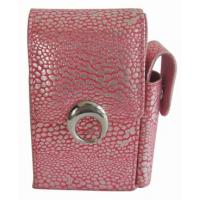 Buy cheap PU Cigarette Case (WL-2285SN) product