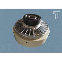 China 200NM 3A magnetic Particle Clutch 20kg Weight DC 24v Voltage on sale