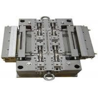 Buy cheap Custom Precision Plastic Injection Mould / Tools Making / Maker Mold / mould product