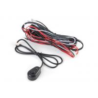 Buy cheap 5 Pins Wiring Harness Switch , 12V 24V CE Universal Automotive Wiring Harness product