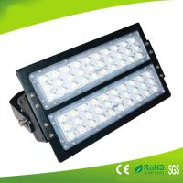 100W RGB Outdoor LED Flood Lights For Parking / Led