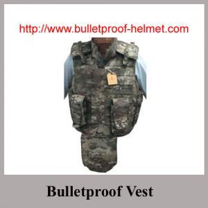 Buy cheap デジタル カムフラージュNIJ IIIAの穹稜の保護の防弾クイック リリースのベスト product