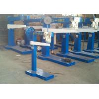 Buy cheap Double Inclined Nail Corrugated Box Stitching Machine Thickness 3 Layer With Rolling Bearing product