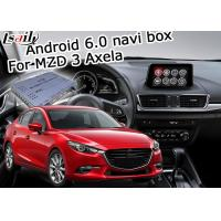 Buy cheap Mazda 3 Axela Video Interface Android Navigation Box With Mazda Knob Control Facebook product