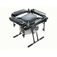Buy cheap Agriculture equipment ZM410 plant protection drone 10L plant protection drone product