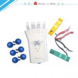 China 12 Channel Ambulatory ECG Recorder Medical Ambulatory Monitoring Device wholesale