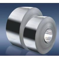 Buy cheap 410, 430 Cold / Hot Rolled Stainless Steel Coils / Strip product