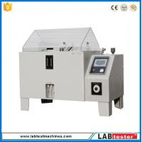 China Electronic Salt Spray Environmental Test Chamber Temperature Nss Acss 6 . 5 ~ 7. 2 PH wholesale
