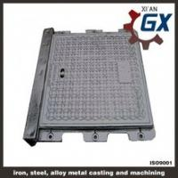 Buy cheap What's the Foundry Iron Indoor Manhole Cover Price product