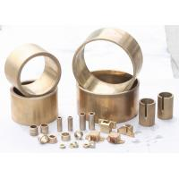 Buy cheap Bronze Powder Sintered Bronze Bearing For Electric Tools product