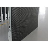 Buy cheap High Precision Outdoor Advertising LED Display 8mm Pixel Pitch Multi Functional product