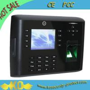 Buy cheap Fingerprint Time Attendance KO-Iclock700 product