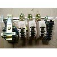 Buy cheap CJ12 100A 380V 3 Poles Coil AC contactor electrical contactor from China product