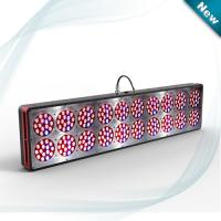 China 20000lux / 1m Plant Growing Lights 1174 X 283 X 85 Mm Grow Lights For Plants wholesale