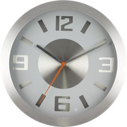Metal Modern Wall Clock 92930443