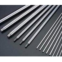 Buy cheap Quenching Hard Grinding Precision Ground Stainless Steel Shaft 60 HRC product