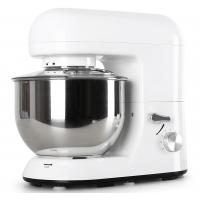 800W 5 Liters Small Stand Mixer 6 Speeds Anti Slip With Micro Switch