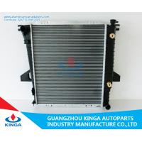 Buy cheap OEM ZZP315200 FORD RANGER ' 98-01 AT Classic Car Radiators For Cooling System product