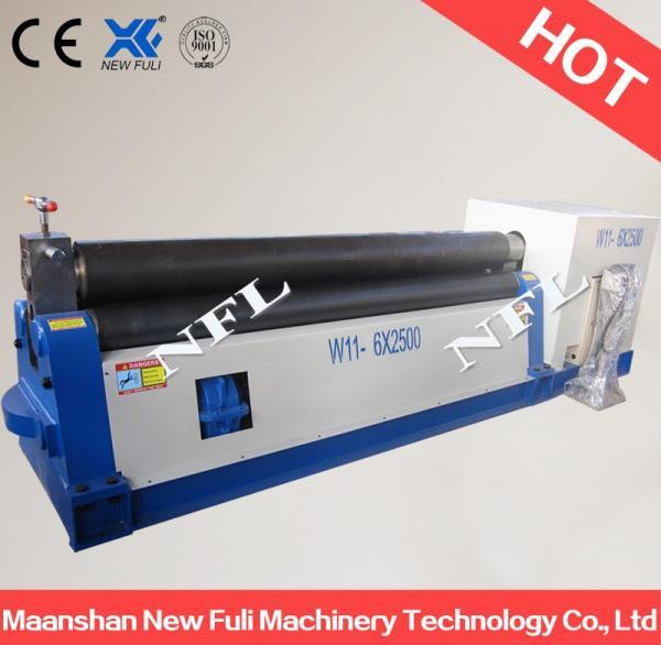 plate roller machine