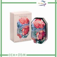 Buy cheap Coated paper Perfume Gift Box product