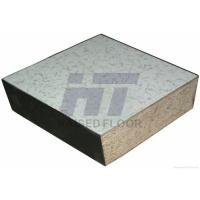Buy cheap High Density Chipboard Core Access Raised Floor Load Capacity For Server Room product