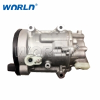 Buy cheap 12V Electric Hybrid AC Compressor For Toyota Corolla Ralink product