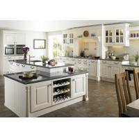 Buy cheap kitchen cabinet solid wood product