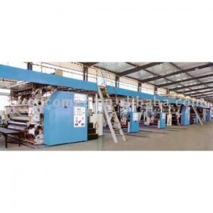 Buy cheap corrugated carton making machine product