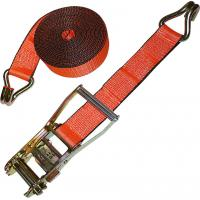 Buy cheap Ratchet Tie Down With Double Wire Hooks product