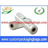 """Buy cheap Custom Clear Vacuum Seal Bags For Storage / Food 10 """" x 14 """" product"""