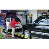 China AUTOBASE - AB -120 Auto Wash Equipment / professional industrial car wash equipment on sale