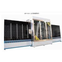 Buy cheap Insulation Double Glazing Washing Glass Machine With Drive System Large Glass product