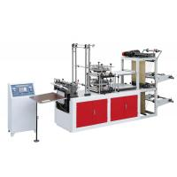Buy cheap disposable plastic gloves machine or plastic glove machine product