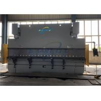 Buy cheap High Efficiency NC Press Brake Good Mechanical Strength Easy Operation product