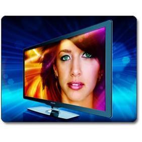 China 黒いフィリップス55PFL7505D/F7の55インチ1080p 120 Hz LED LCD HDTV wholesale