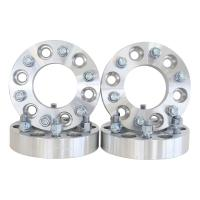 """2"""" 6x135 14x2.0 Studs Wheel Spacers Fits Ford F-150 Lincoln Navigator"""