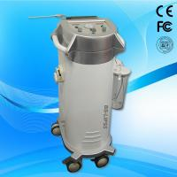 China Power Assisted RF Lipo Slimming Machine Weight Loss Equipment AC220V 50Hz wholesale