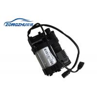Buy cheap Touareg 7P5 Land Rover Air Suspension Compressor 7P0698007 Replacement OEM Repair Parts product