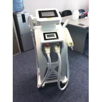 Buy cheap Multifunctional Laser Lipo Machine , RF 4 In 1 Cellulite Removal Slimming Equipment product