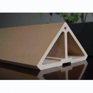 Buy cheap El panel de la esquina de la terracota product