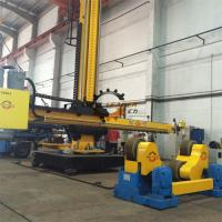 Buy cheap Welding Manipulator Motorized Moving Rotation Column and Boom 200x200 slider product