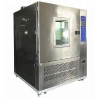 Quality Stability Constant Temperature Humidity Test Chamber for sale